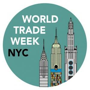 Free Event: World Trade Week NYC Kick-Off and Keynote Address